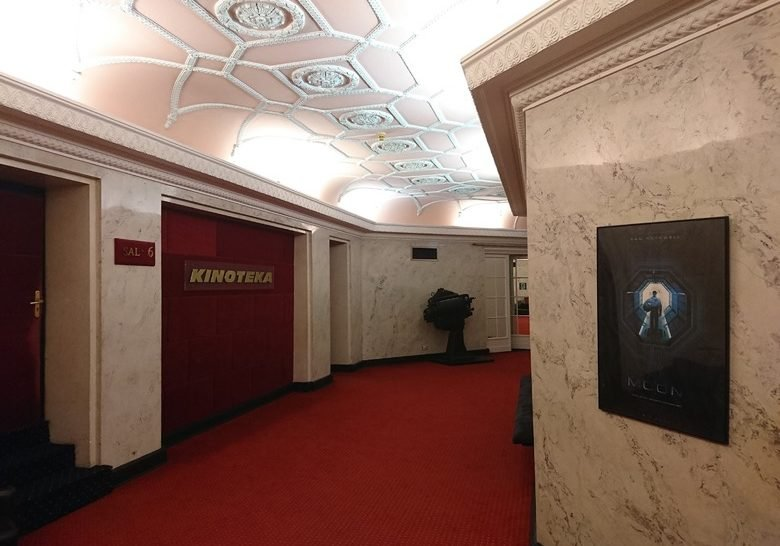 Kinoteka Warsaw