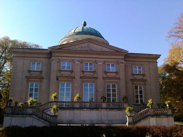 Królikarnia Warsaw
