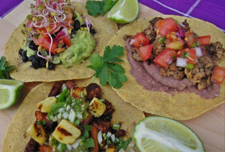Momencik Vegan Burritos & Tacos – Mexican & vegan