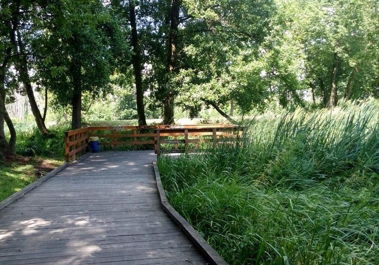 Park Zdrojowy Konstancin Warsaw