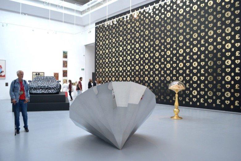Zachęta Gallery Warsaw