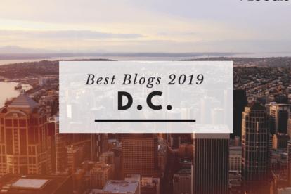Best Washington D.C. Blogs – Our Favorites for 2019