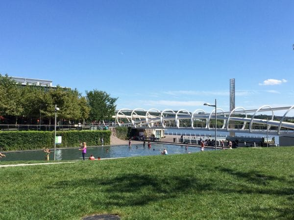 The Yards Park Washington DC