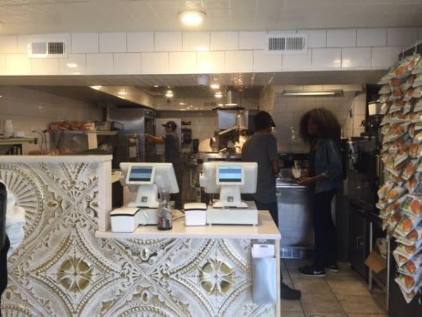 Beef and Bread Washington DC