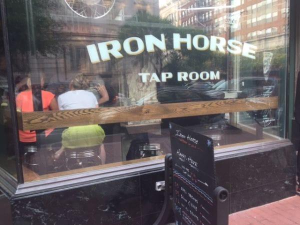 Iron Horse Washington DC