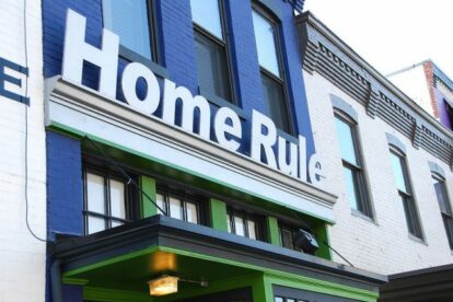 Home Rule – Unique goods for the home