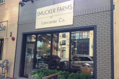 Smucker Farms Washington DC