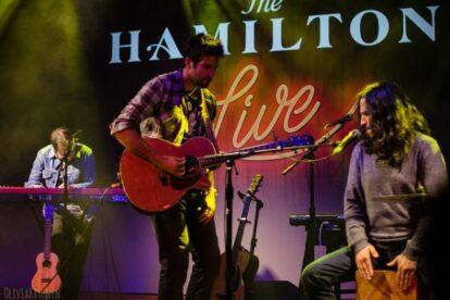 The Hamilton Washington DC