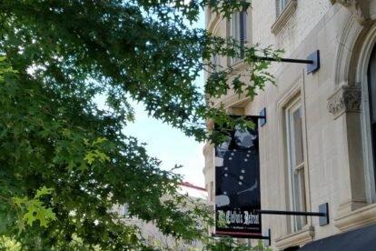 McClellan's Retreat Washington DC