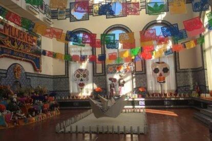 Mexican Cultural Institute Washington DC
