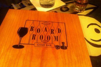 Board Room Washington DC