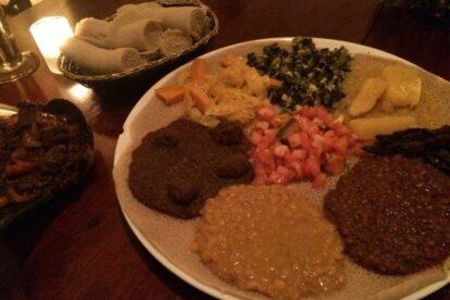 Ethiopic Washington DC