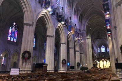 Washington National Cathedral Washington DC