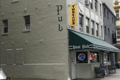 Post Pub Washington DC