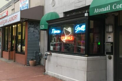 Raven Grill Washington DC