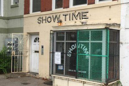 Showtime Washington DC