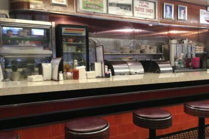 Tastee Diner Washington DC
