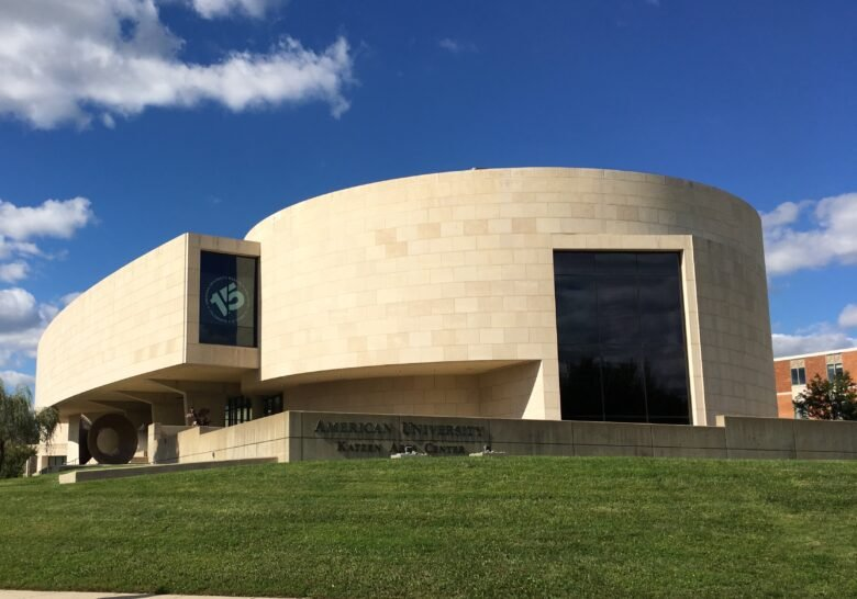 AU Museum  Washington DC