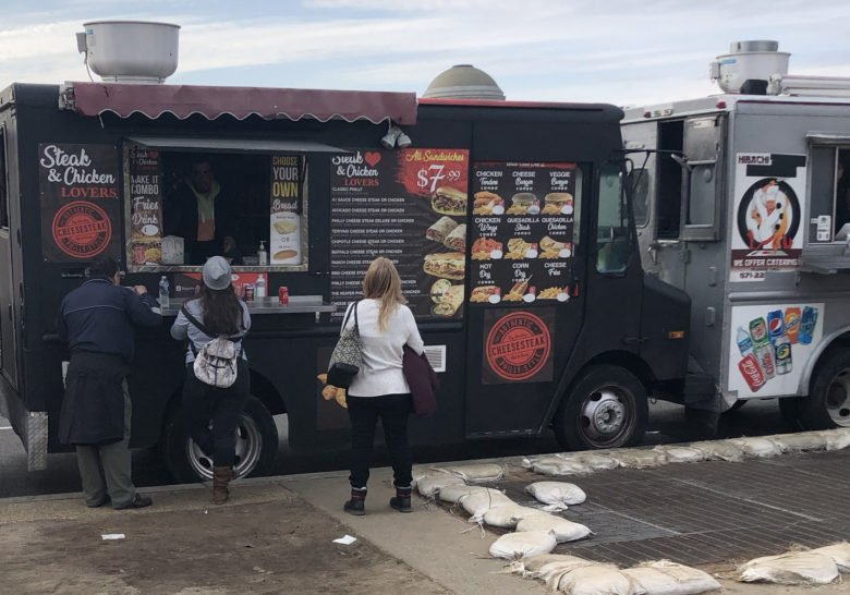 DC Food Trucks Online Washington DC