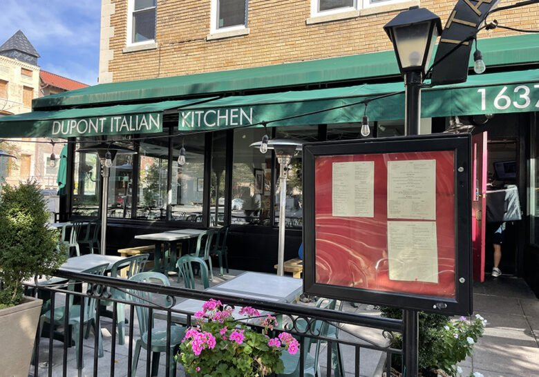 Dupont Italian Kitchen Washington DC