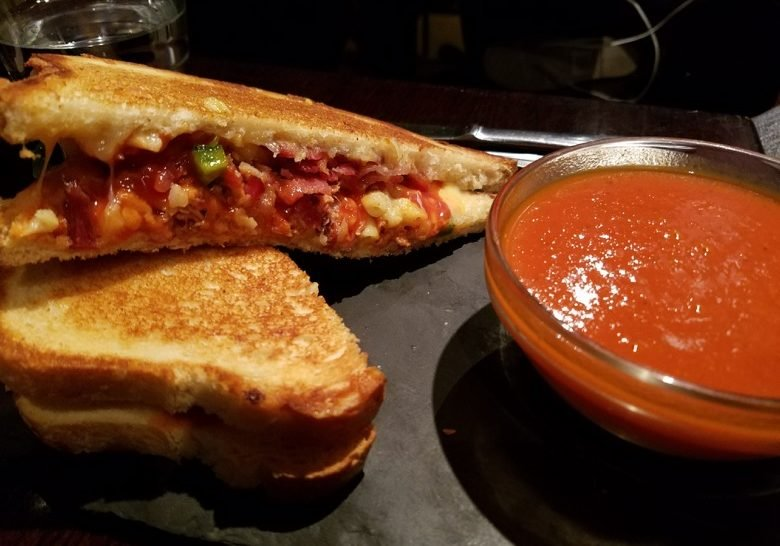 GCDC Grilled Cheese Bar – Lunch near National Mall