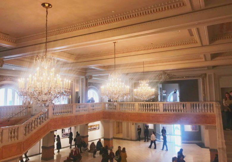 Museum of Women in Art Washington DC