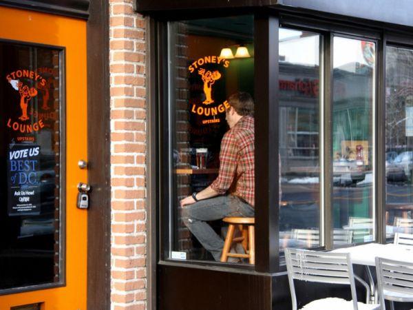 Stoney's Lounge Washington DC