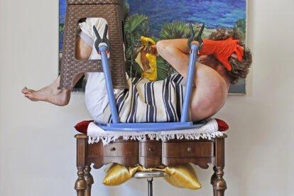 Moebling - Miami Beach (2018) - Christoph Ziegler. By Christoph Ziegler