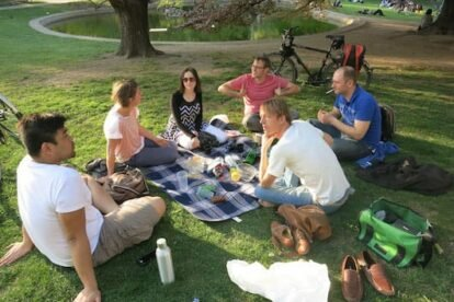 Spotters meeting Vienna