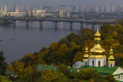 Kiev (by Antony Stanley)