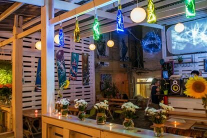 Gnezdo Bar (by Gnezdo Bar)