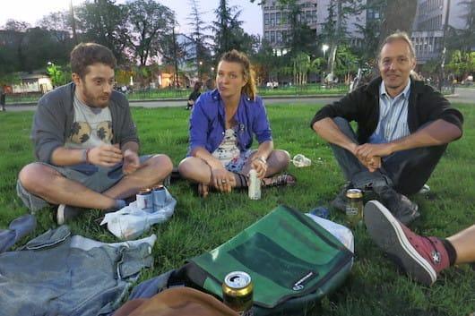 11 2015-05 Spotters meeting Belgrade 2
