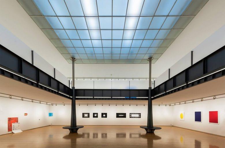 Sala Parés Barcelona photo museum