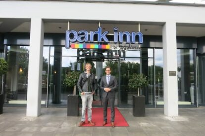 17 - Park Inn Cologne 3