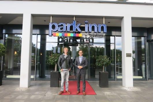 17 - Park Inn Cologne 3