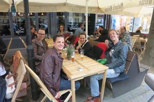19 2015-05 Spotters meeting Frankfurt 1