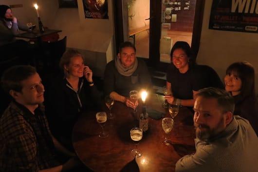 2 2015-04 Copenhagen Spotters meeting 1