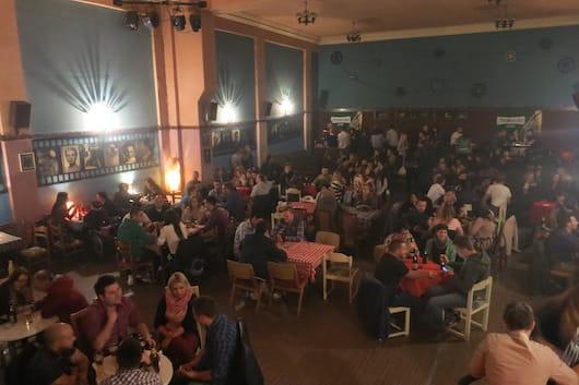 Kino Bosna Sarajevo
