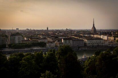 Turin (image by Maëlick)