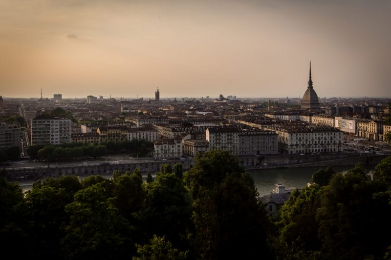 Turin (image by Maëlick)
