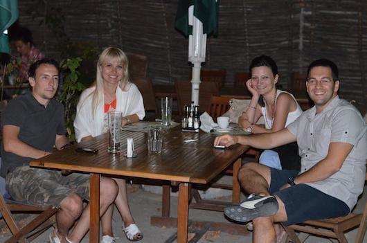 Spotters meeting Bucharest