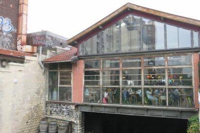 La Recyclerie Paris