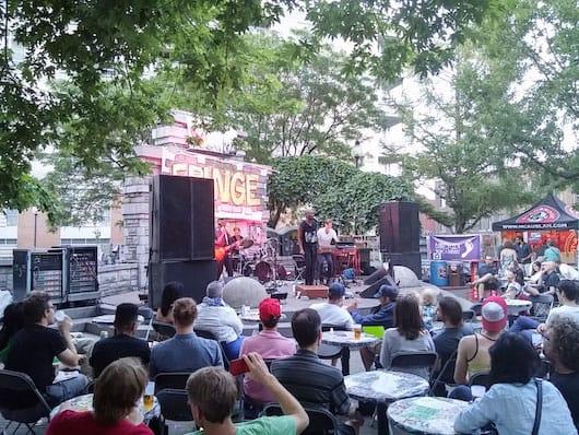 Fringe Festival Montreal