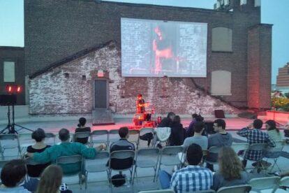 Rooftop Film Festival
