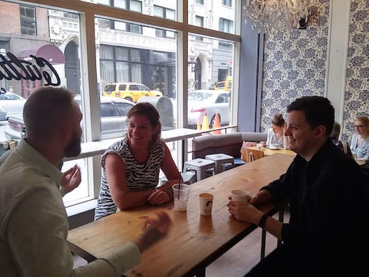 2015-06 Spotters meeting New York 2