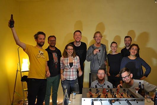 2015-09-Spotters-marathon-Vilnius-group
