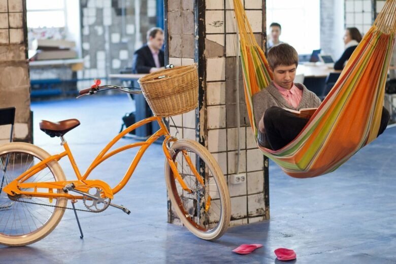 9 of the Coolest Coworking Spots Around Europe