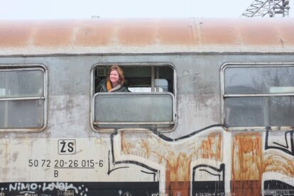 Why we're traveling with Interrail (Eurail)