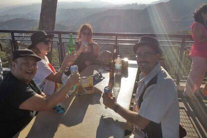 26 2015-06 Los Angeles Spotters meeting 1