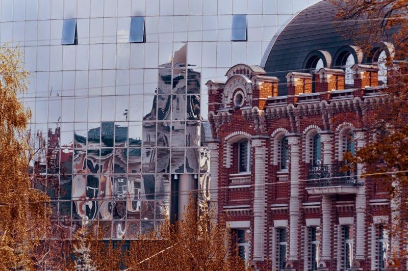 Kiev (by Vladimir Kud)